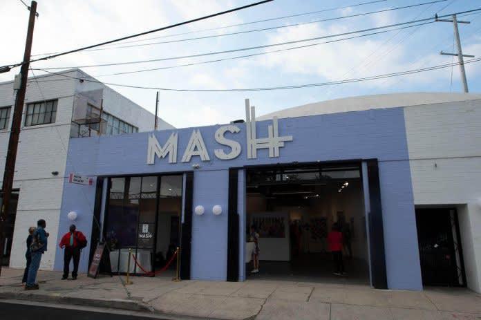 MASH Gallery - Los Angeles