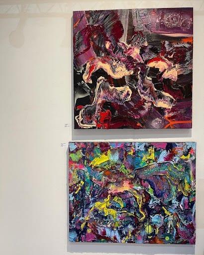 Lisa Beth Older Artworks