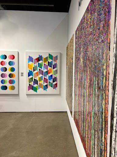 Psych-o-delic Art Exhibition