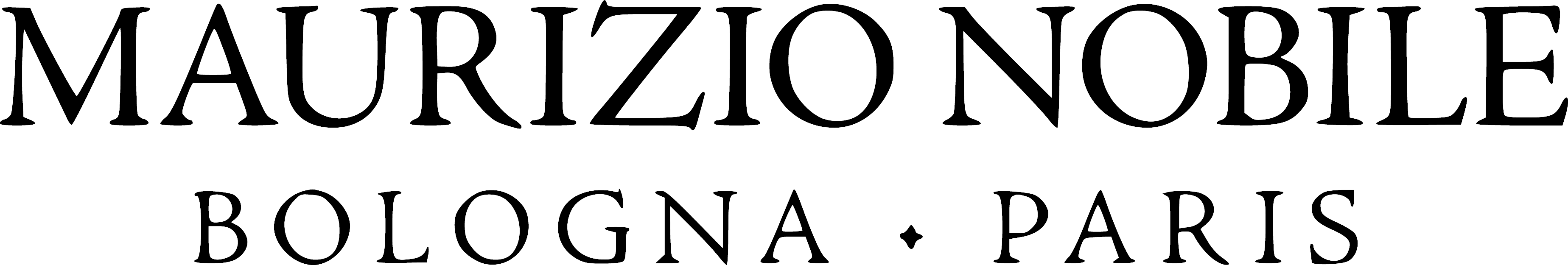 Maurizio Nobile Fine Art company logo