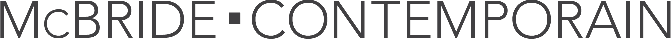 McBride Contemporain company logo