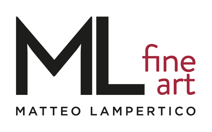 ML Fine Art company logo