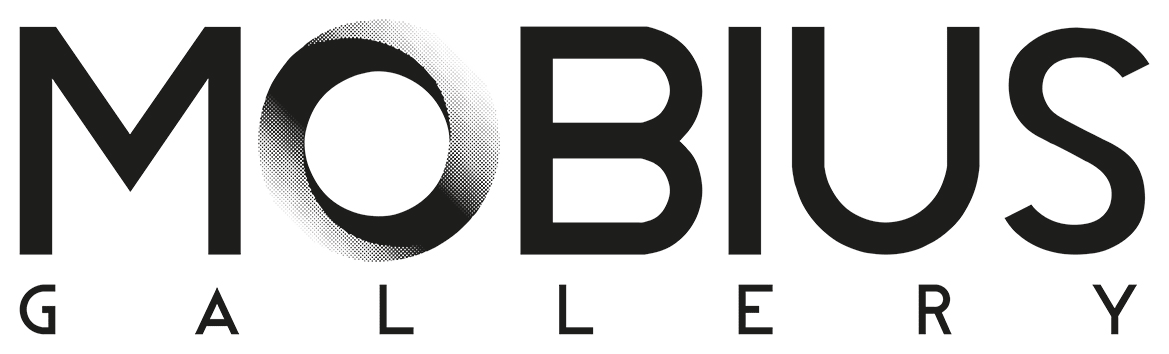 Mobius Gallery company logo