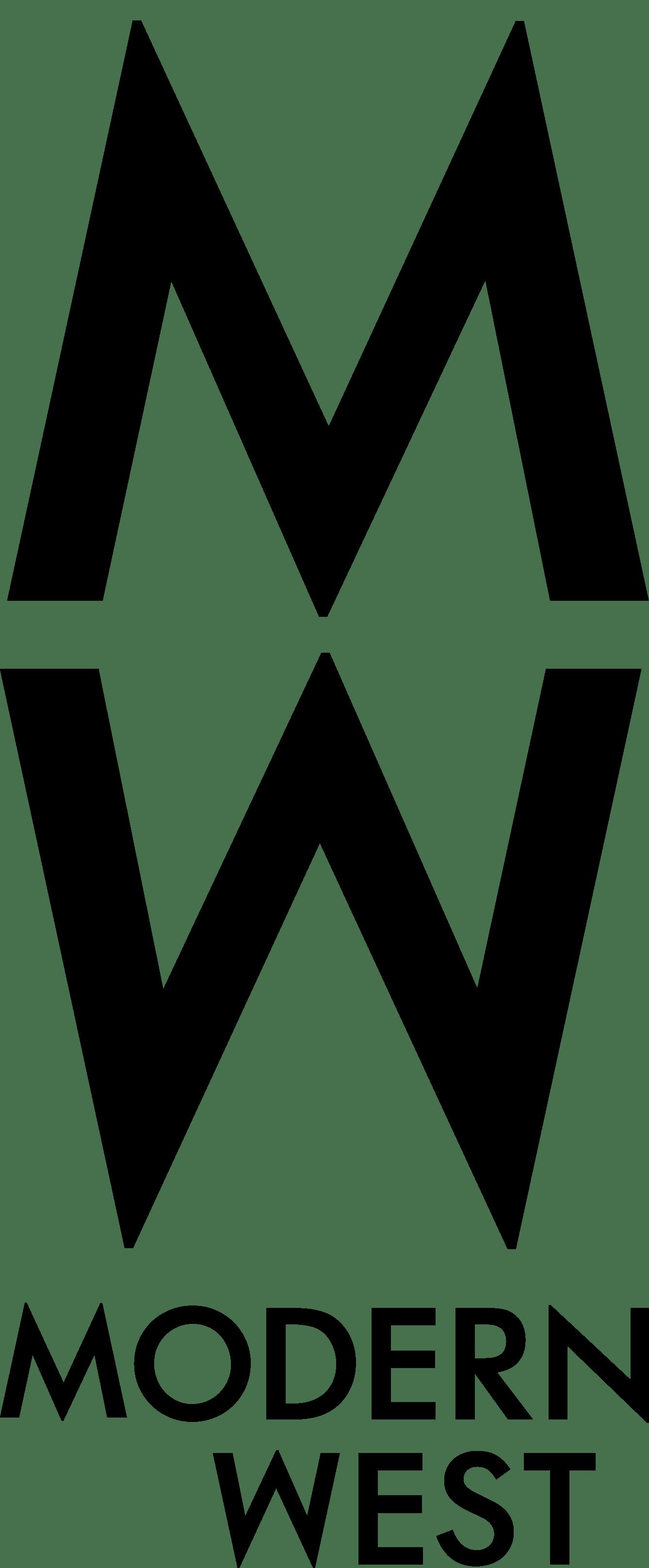 Modern West company logo
