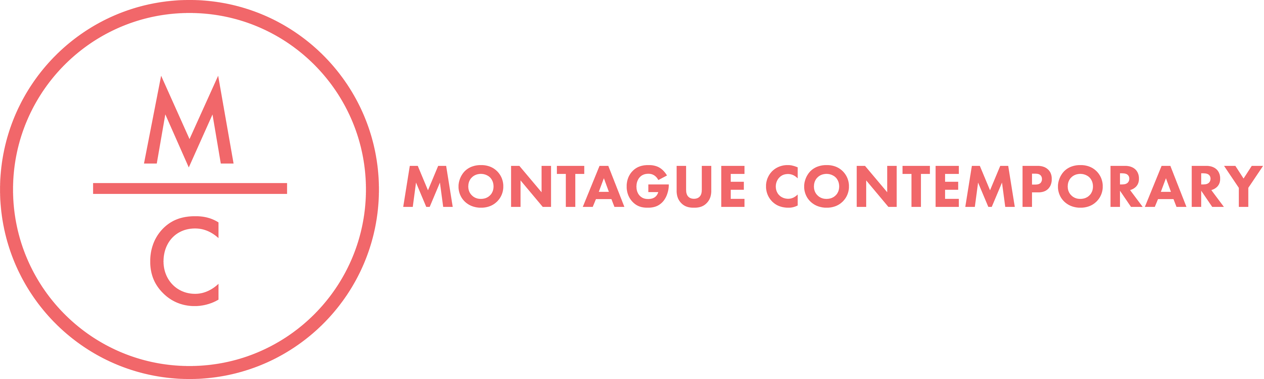 Montague Contemporary company logo