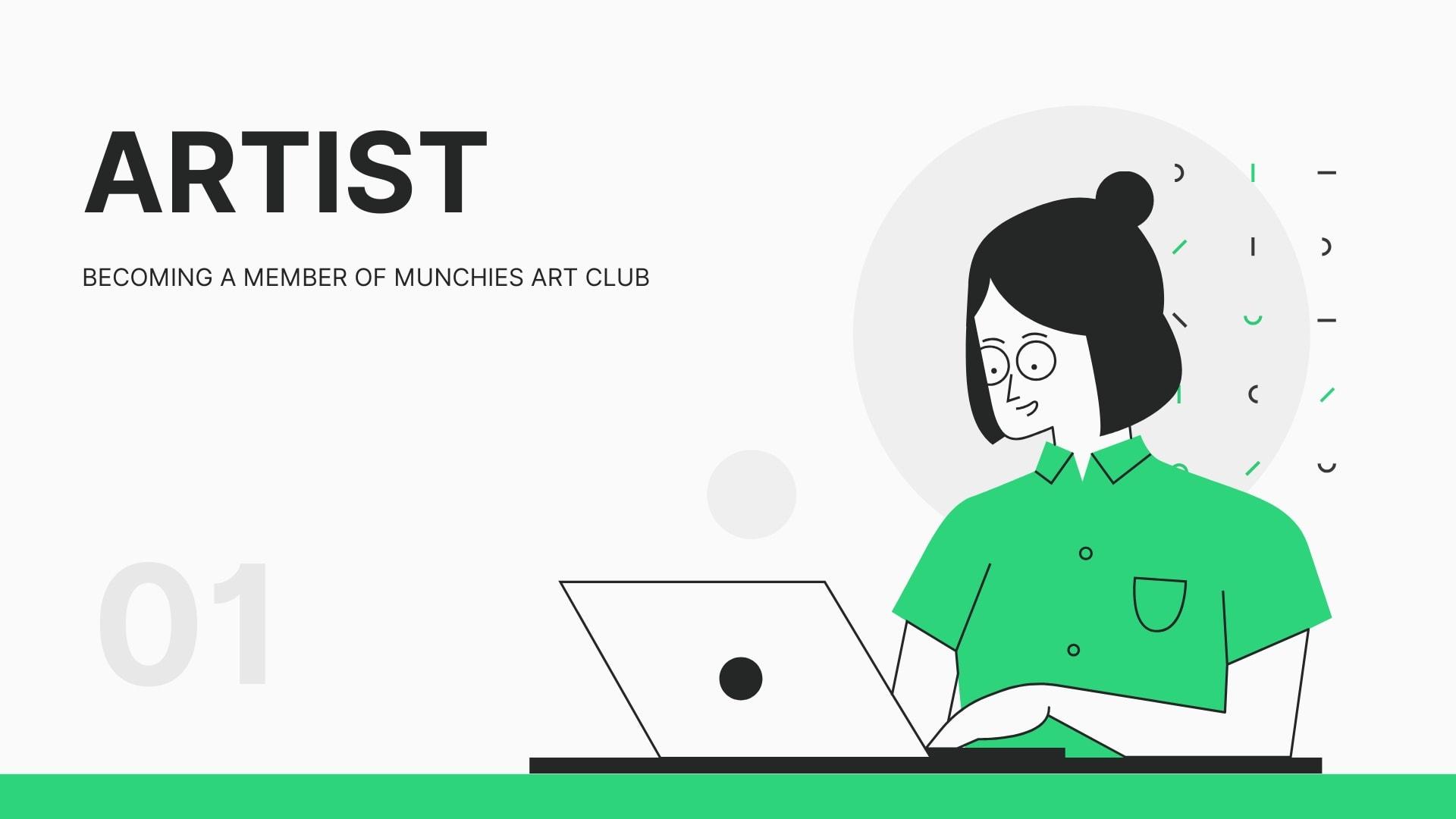 how to make money on instagram or internet member ship munchies art club