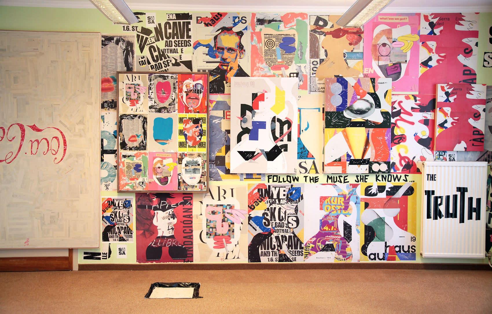 galleries in vienna ho