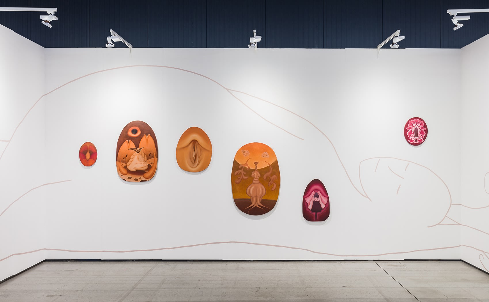 vienna contemporary 2020, marianne vlaschits, galerie sophia vonier