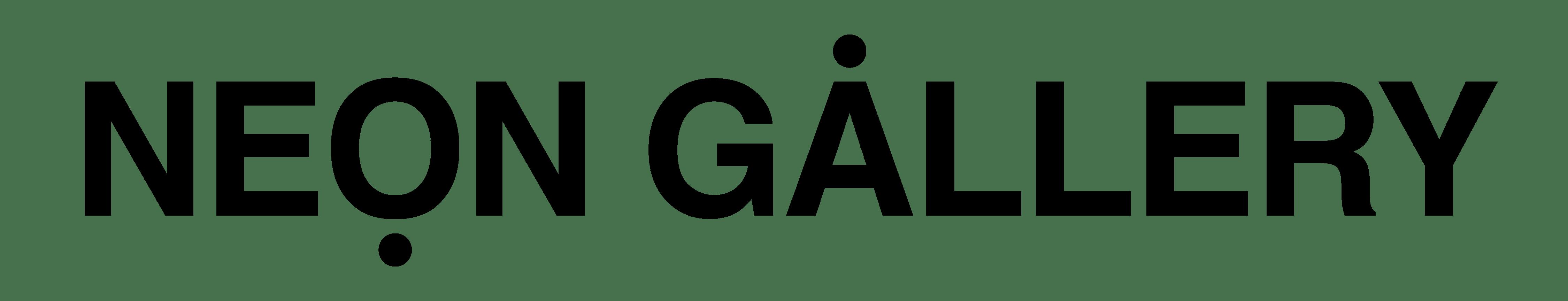 NEON Gallery company logo