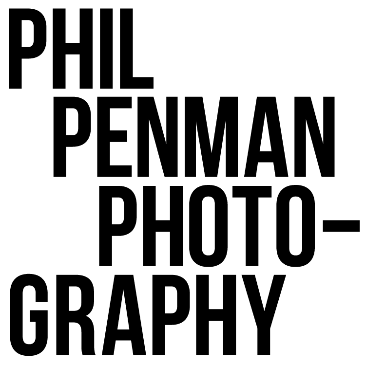 Phil Penman company logo