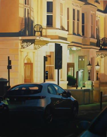 Seafront Hotel II - Mike Briscoe