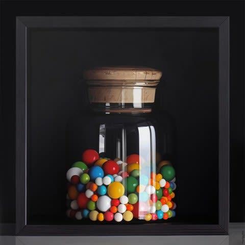 Sweet Candies - Pedro Campos