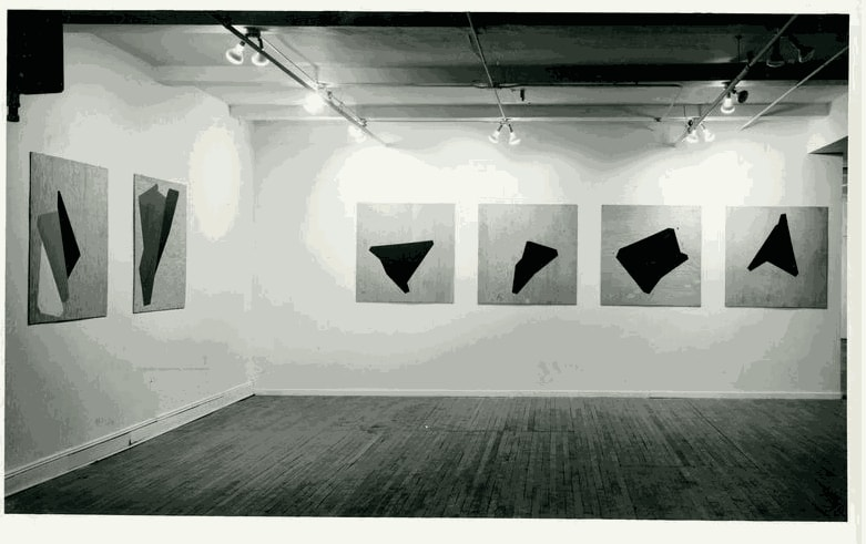 Judy Rifka at Artists Space