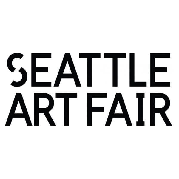 Seattle Art Fair logo