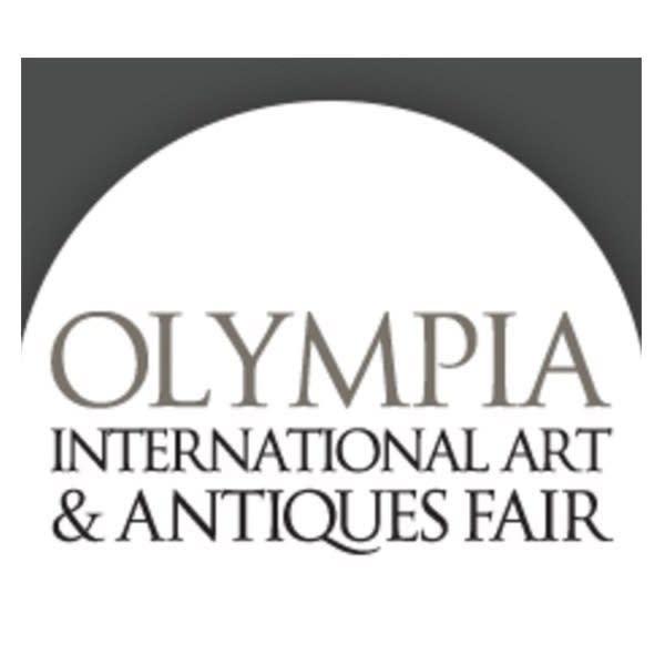 Olympia International Art & Antiques Fair logo