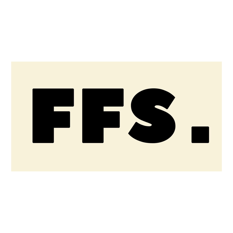 Fair For Saatchi logo