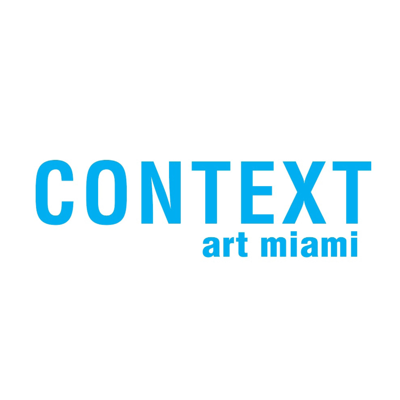 CONTEXT Art Miami logo