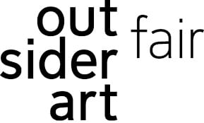 Outsider Art Fair logo