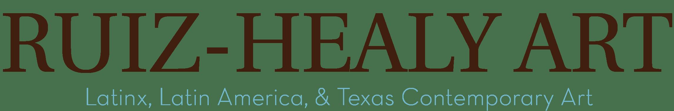Ruiz-Healy Art company logo