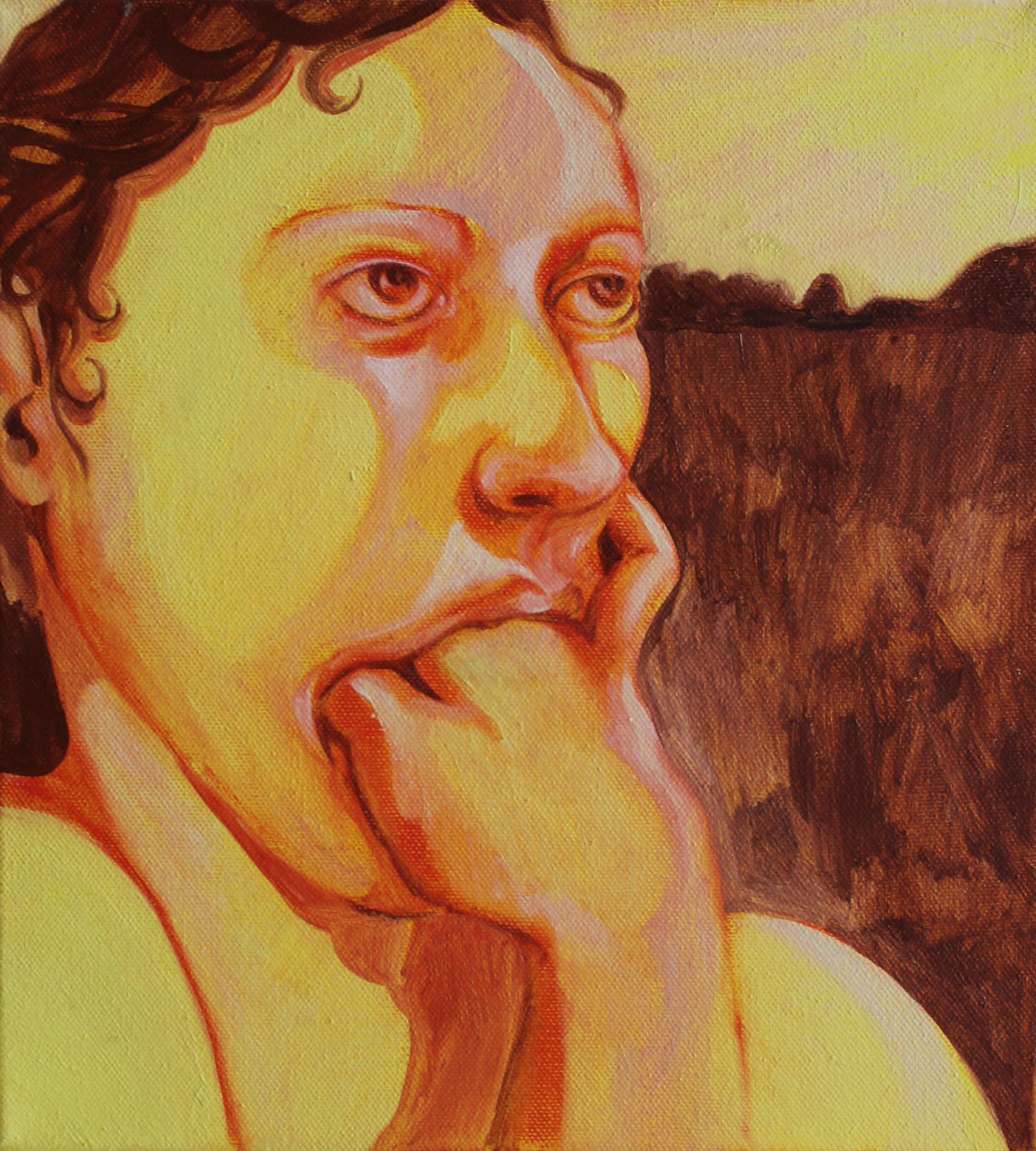 nettle grellier painting buy london artwork