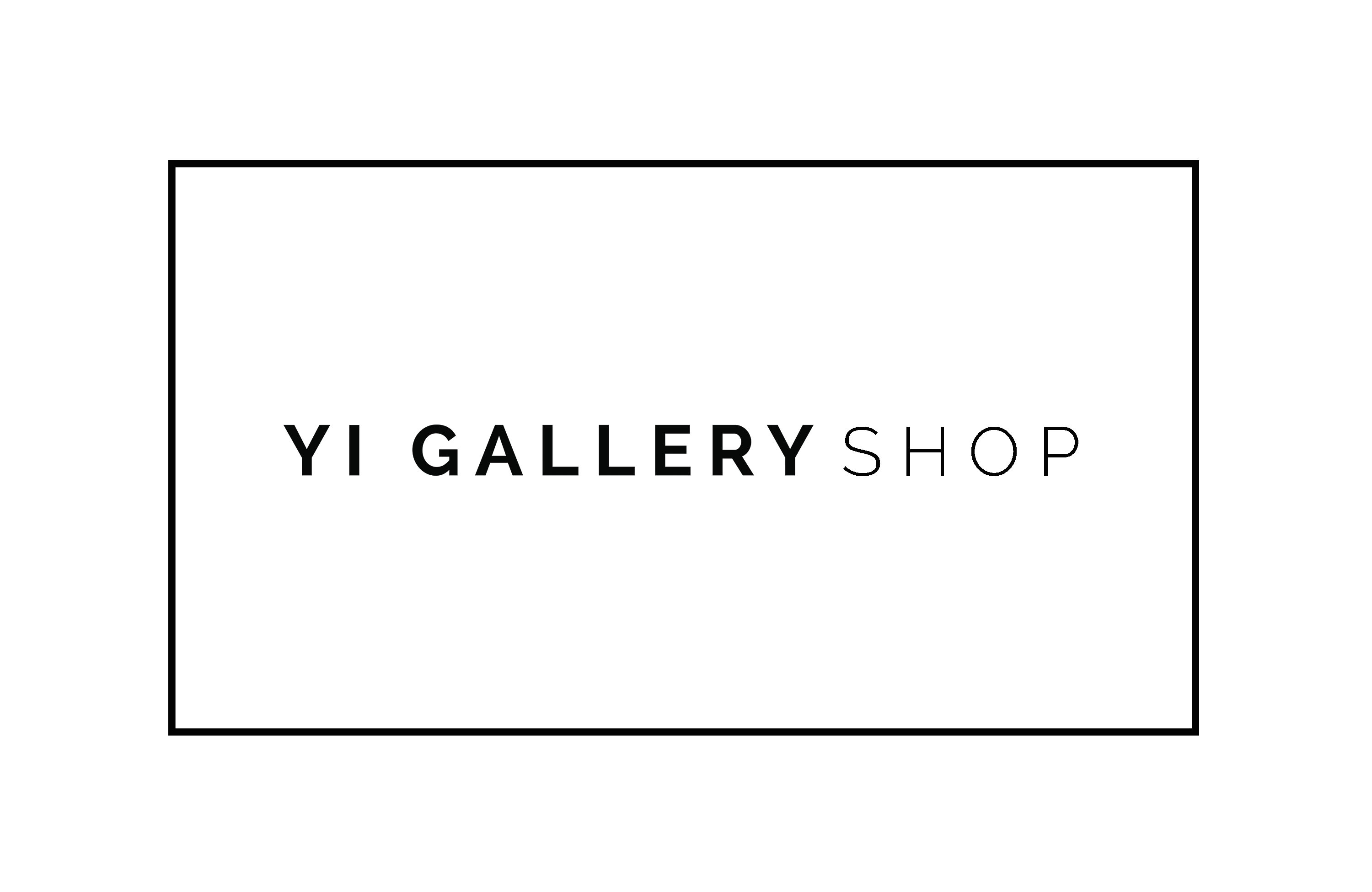 Yi Gallery Bookstore Shop Posters Books Artist Editions Small Press Collectibles