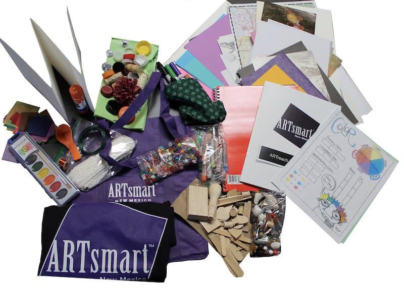 ARTsmart Imagination Kit
