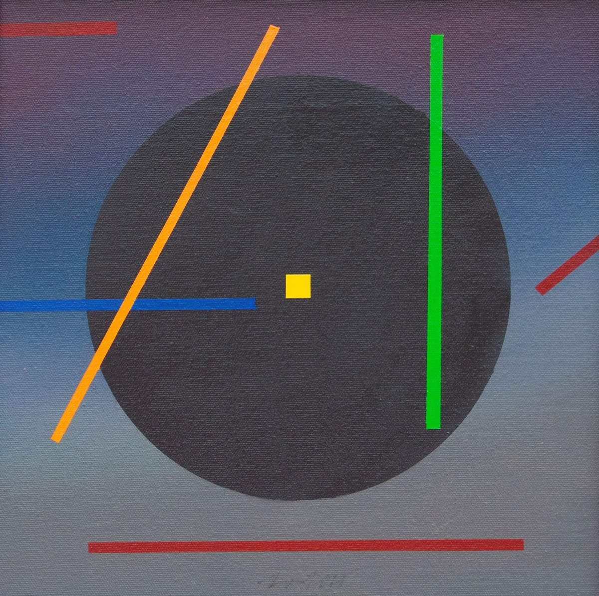 John Axton- SFAMF Online Auction