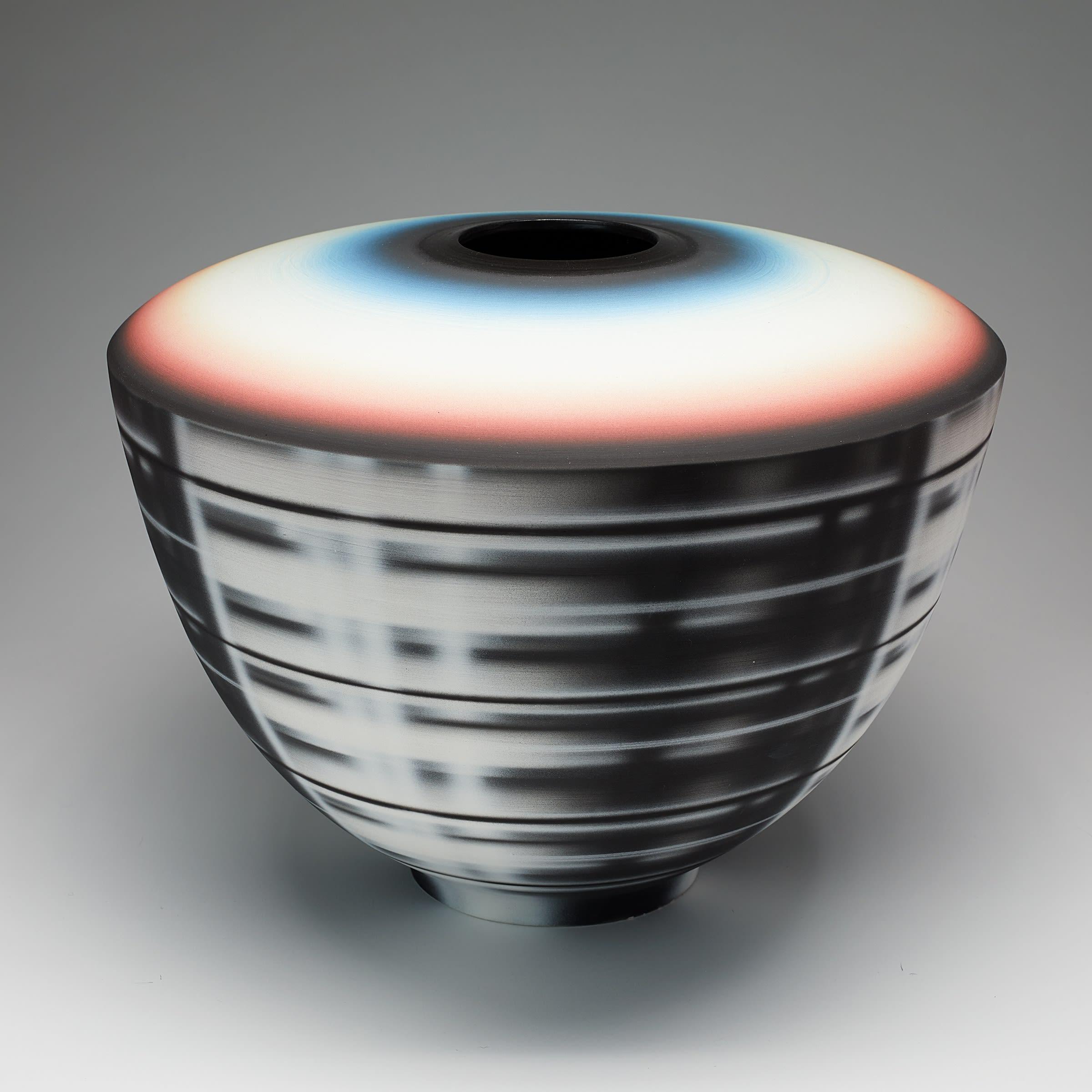 Michael Dickey Ceramics- Zane Bennett Gallery