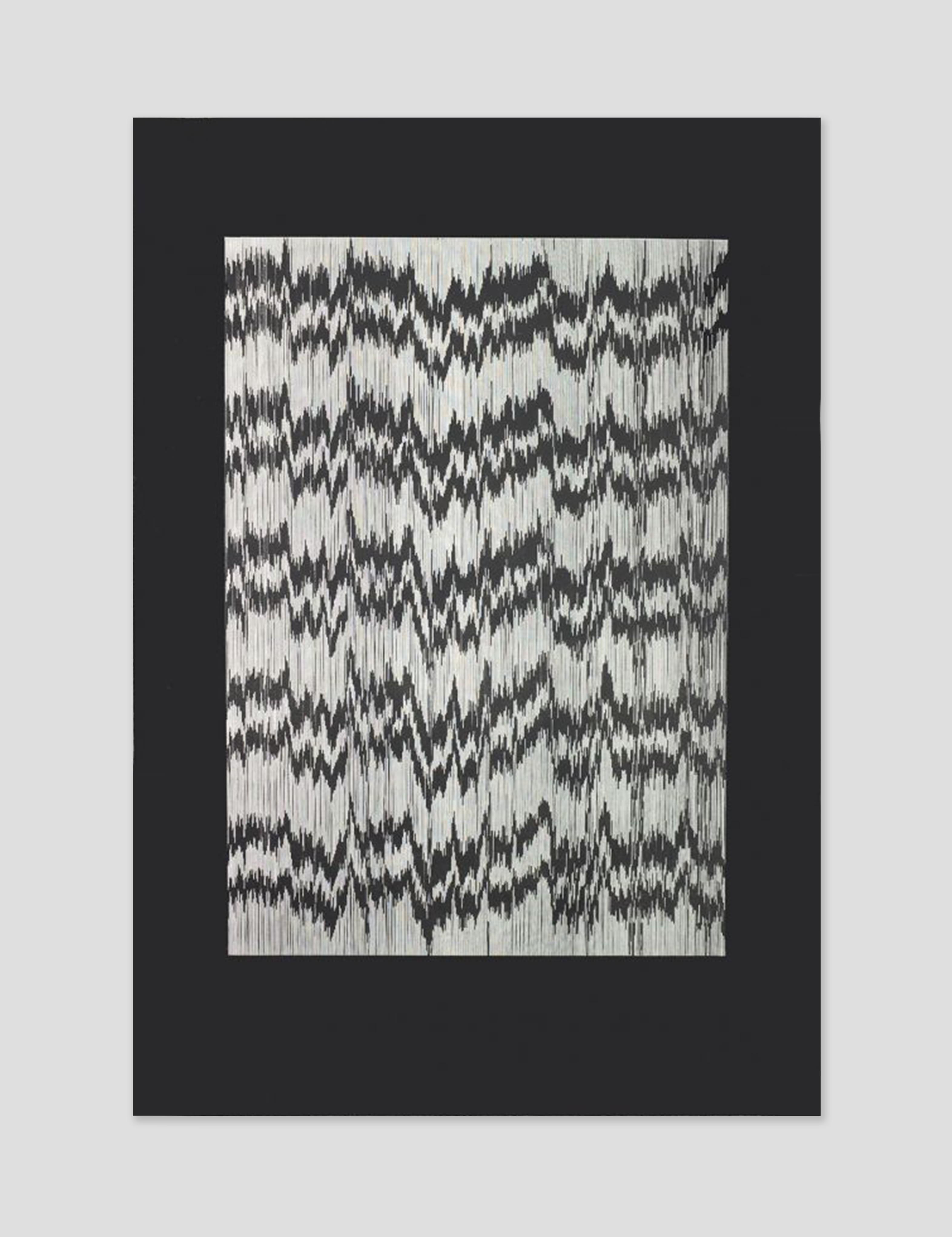 Fine Art Print by Tara Donovan at Zane Bennett Contemporary Art