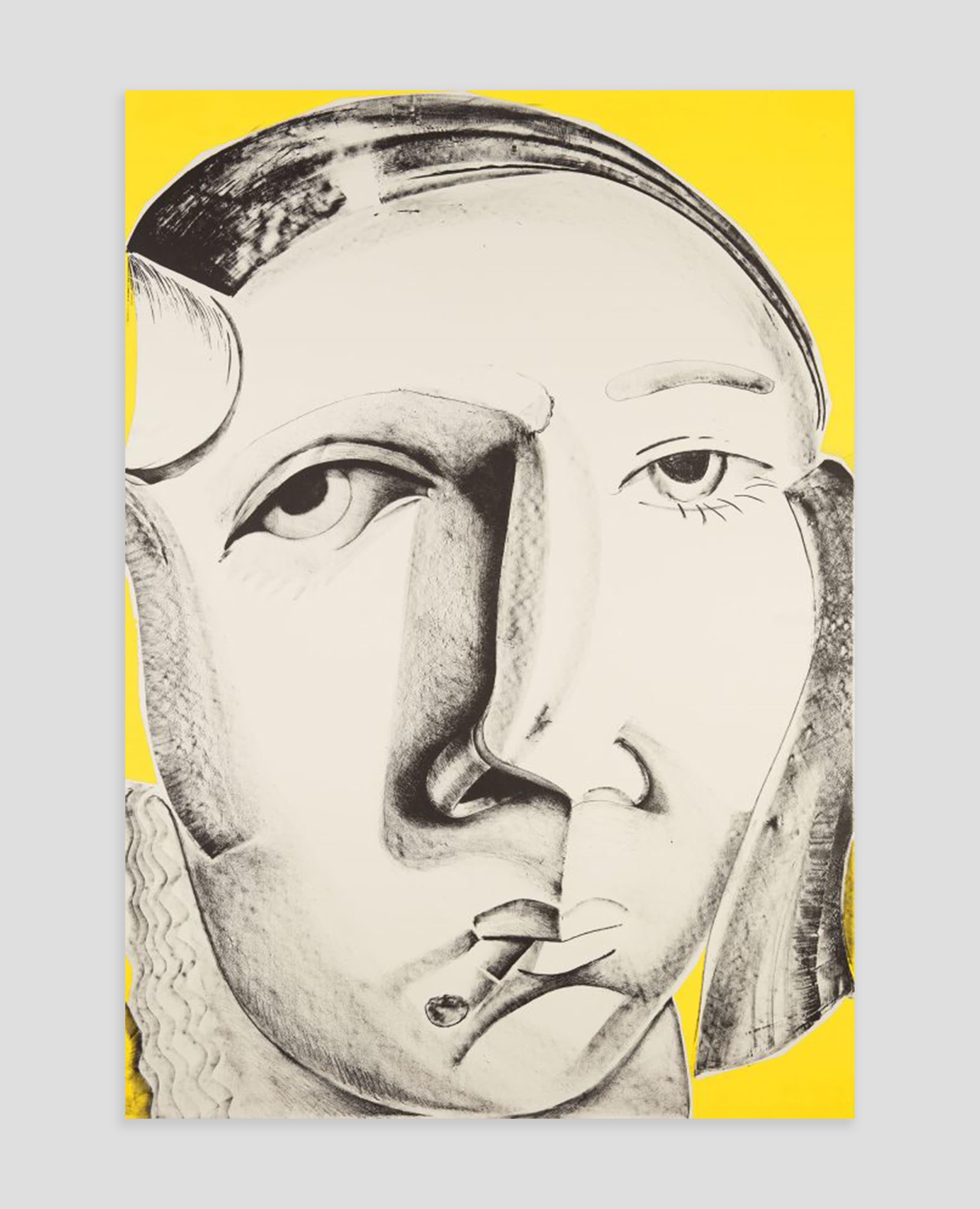 Fine Art Print by Danielle Orchard at Zane Bennett Contemporary Art