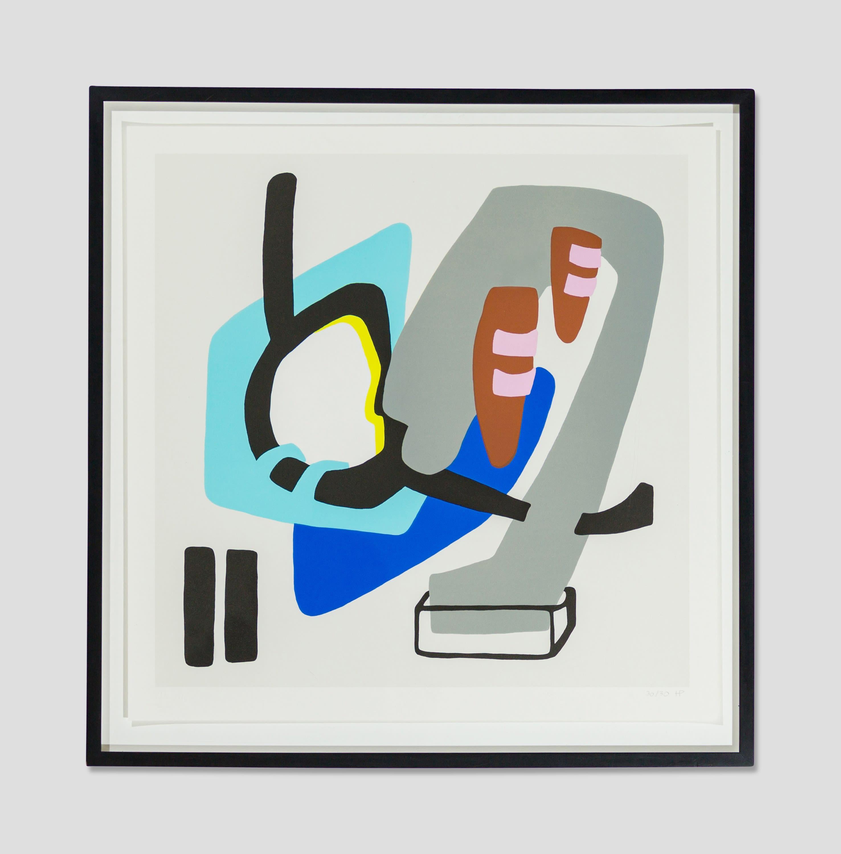 Artwork by Hayal Pozanti at Zane Bennett Contemporary Art