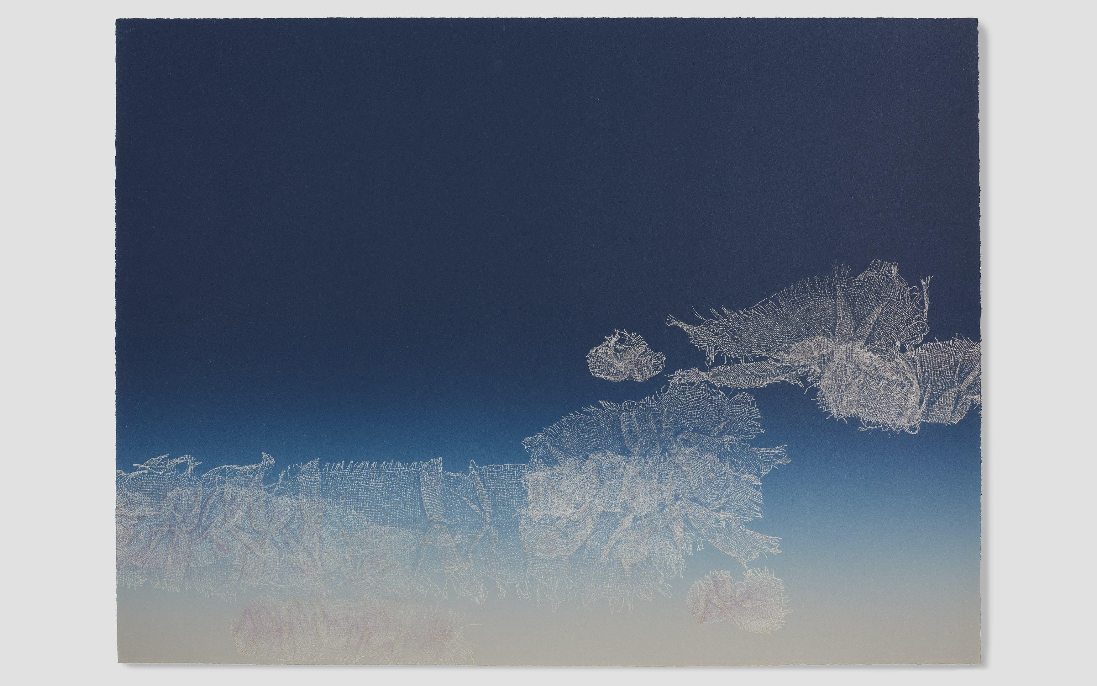 Gail Gash Taylor Print- Zane Bennett Gallery