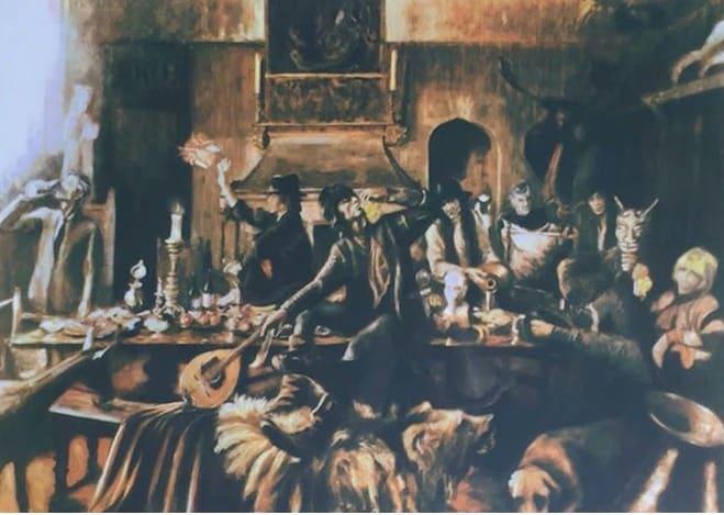 Ronnie Wood - Beggars Banquet II