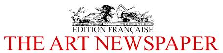 The Art Newspaper France