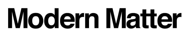 Modern Matter
