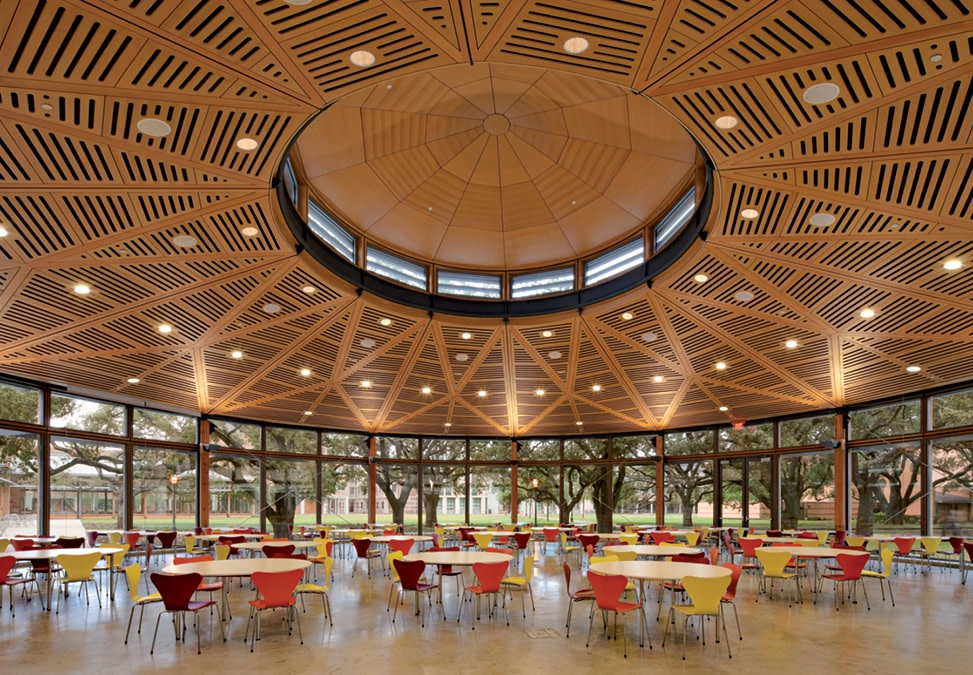 Rice University: Duncan and McMurtry Colleges | Hopkins Architects