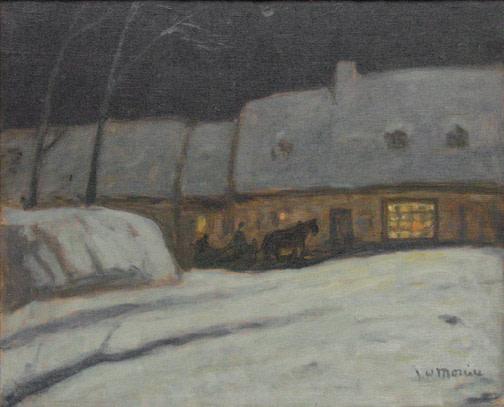 James Wilson Morrice's