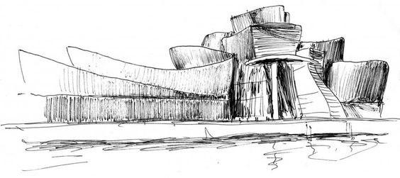 Frank Gehry Pelham Communications
