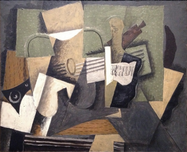 georges braque pelham communications