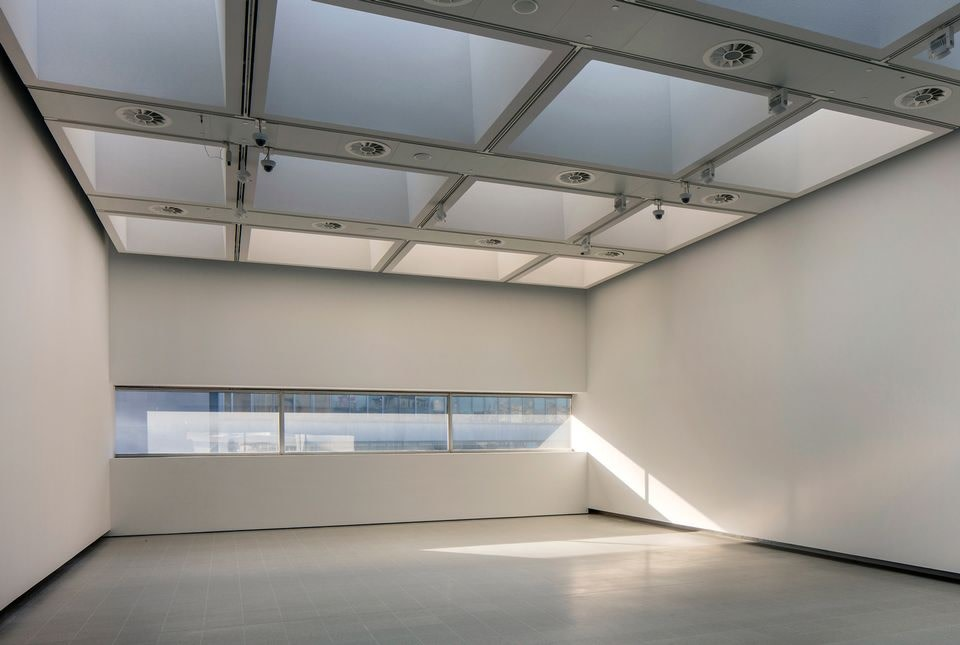 Hayward Gallery Reopens With Andreas Gursky Pelham