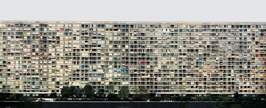 Andreas Gursky, 'Paris, Montparnasse', 1993, White Cube