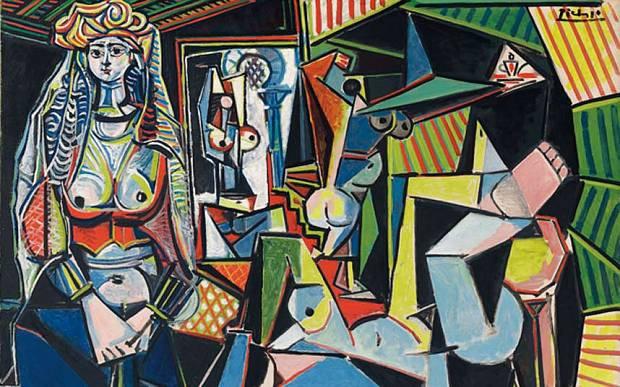 Most Influential Modern Art