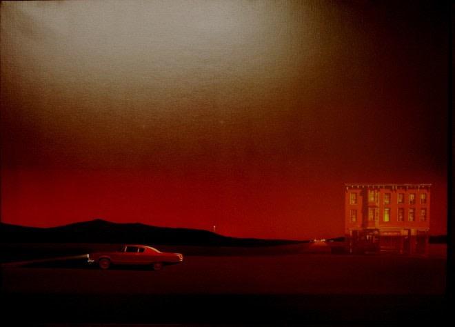 American Gigolo - Mike Francis