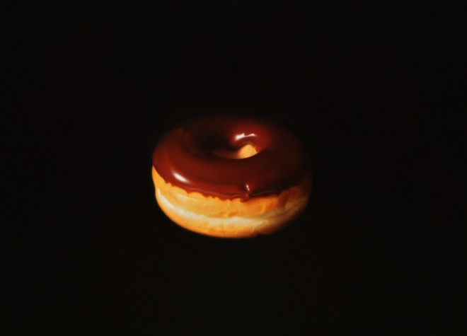 Chocolate Donut - Jason Walker
