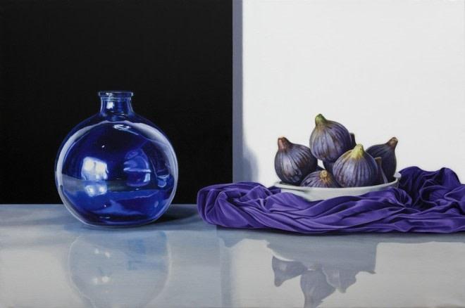 Eight Figs - Elena Molinari