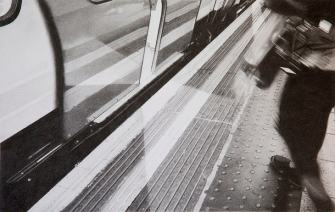 Going Underground II - Roger Watt