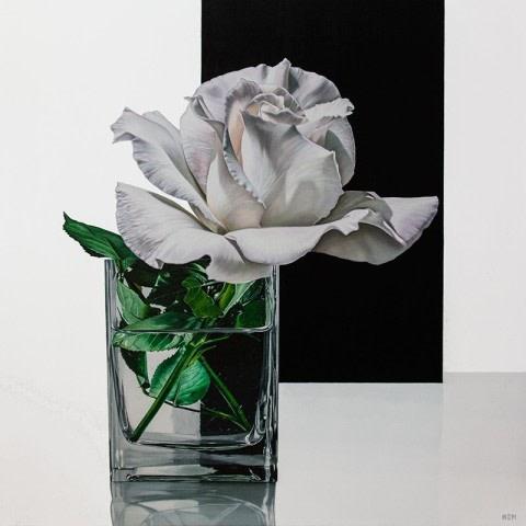 White Solitude - Elena Molinari