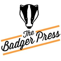 The Badger Press Award