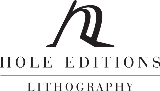 Hole Editions Publishing Award