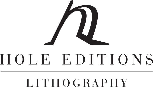 Hole Editions Publishing Award